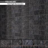 Tiles set 184