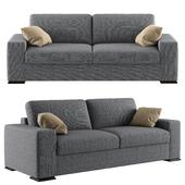 Tosconova Metropol sofa