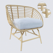 BUSKBO Ikea Armchair