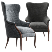 Christopher Guy Volpe armchair