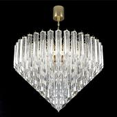 Bella Figura small point chandelier CL413-SM-60