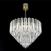 Bella Figura small point chandelier CL413-SM-45