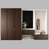 Мебельная композиция для прихожей 65
