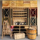JC Wine Cellar