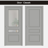 "Двери компании ""Quadri Porte""  art 141, 142"
