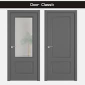 "Двери компании ""Quadri Porte""  art 121, 122 L"