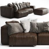 Living Divani NeoWall Sofa B