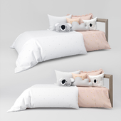H & M HOME bedding