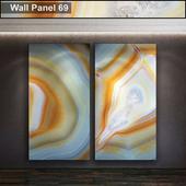 Wall Panel 69