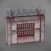 Security Wall (3)