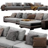 Minotti - Daniels sofa