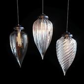 Pointelle Grand Modern Pendant Light by Niche