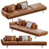 Poltrona Frau / Get Back Sofa XS