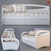 Бавария. Кровать-диван