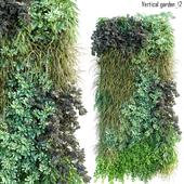 Vertical garden 12