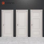 Classic door's collection