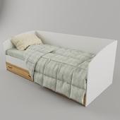 Детская кровать Уника