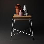 Atelier Decorative Set