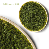 Mosswall disk 2