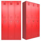 Metal Cabinet Locker