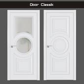 "Двери компании ""Quadri Porte""  art 181, 182"
