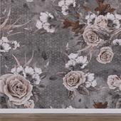 WALLSTREET / wallpapers / La Fioritura 7
