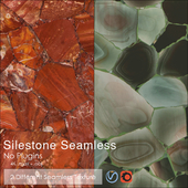 Silestone Kitchen Countertops No: 02