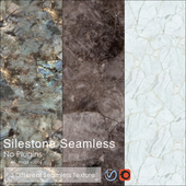 Silestone Kitchen Countertops No: 03