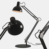 Midgard Spring Balanced Table Lamp