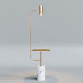 Loft concept Marble Reflector Floor