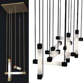 The Gerrit Rietveld Hanging Lamp