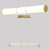 Suspended chandelier from Jason Miller
