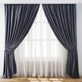 Curtain 126
