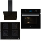 A set of kitchen appliances Franke
