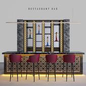 Restaurant bar 5