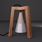 VIOKEF Table Light LUCAS