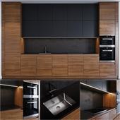Kitchen LEICHT