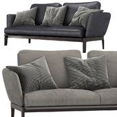 Molteni & C CHELSEA sofa