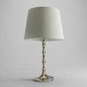 Bamboo Table Lamp by Ingo Maurer