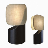 Bedside Table Lamp Ibiza