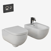 Laufen_ PALOMBA_bidet_toilet_Part 1