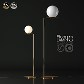 Floor lamp IC