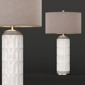 UTTERMOST Athilda Table Lamp