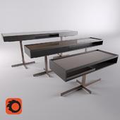 Minotti Close Table Set