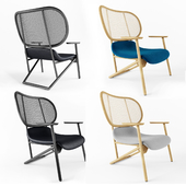 Klara Chair