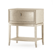 Bedside table Caracole Shining Star