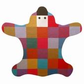 Детский коврик Snouty от Groundplans