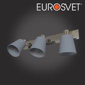ОМ Настенный светильник Eurosvet 20080/3 Culver