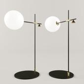CRANE table lamp, AROMAS factory