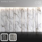 Marble panels 2